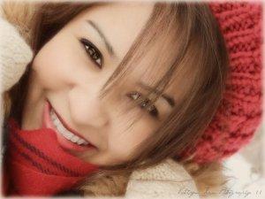 Head shot of Krystal