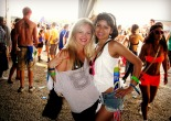 Friend and I at VELD Music Festival