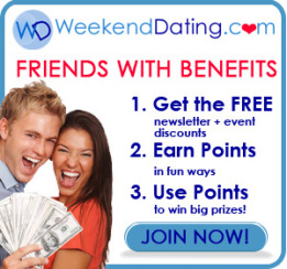 Friends with Benefits ad