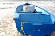 Fisherman's boat