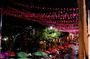 Montreal's gay village