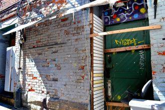 Street Graffiti, a work of art