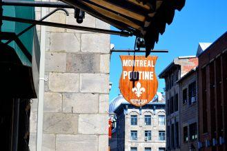Montreal Poutine