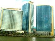 Capitol City, Port of Spain
