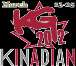 Kin Games 2012