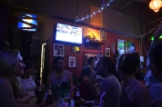Inside Roof Bar (c) Krystal S.